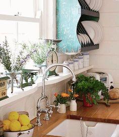 Decor, Kitchen Remodel, Remodel, House, Kitchen, Home Decor, Sink