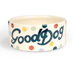 fun dog bowl $47