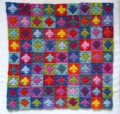 Little Squares Cushion Covers
