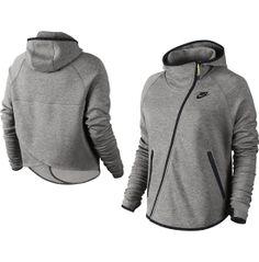 2a8542d62d90 Nike Women s Tech Fleece Butterfly Hoodie