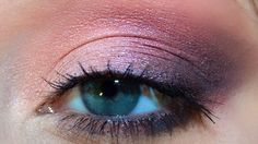 Urban Decay Naked3 Tutorial #1: Soft Rose Day Look [Video] - xSparkage