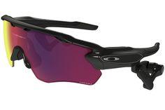 Ces lunettes de sport Oakley servent de coach sportif