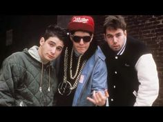 "Single Notes - Christopher R. Weingarten: ""Every Day I Take A Wee: The Beastie Boys"