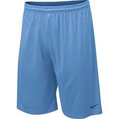 b95017e24a66 Amazon.com  Nike Men s Anthracite Team Fly DriFit Shorts