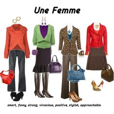 How to Dress the Petite, Mature Body with Style