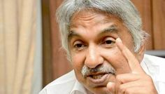 Oommen Chandy kicks off election campaign from Shashi Tharoor's constituency @India News
