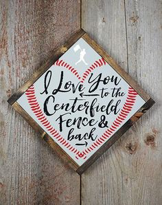 Baseball is a game of inches and beautiful when played right. Baseball is loved by many all over. Watching a baseball game in the summer is one of the most Baseball Signs, Baseball Crafts, Baseball Quotes, Baseball Party, Baseball Games, Baseball Stuff, Baseball Field, Baseball Plays, Baseball Jerseys
