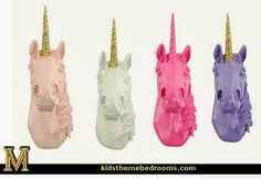 Decorating theme bedrooms - Maries Manor: unicorn bedding