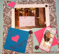 #IRLOMashup Team Playground: #7 Tranae of Becoming Fabulous | Tico ♥ Tina (a BlankCanvas™ Card race!) #adventure #creativity