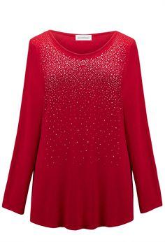 Shop Plus Size Tunics| Avenue.com