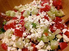 Kraljice gurmanluka: šopska, srpska i urnebes salata