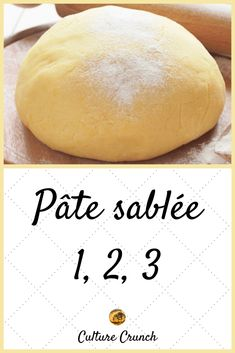 Discover recipes, home ideas, style inspiration and other ideas to try. Pate Minute, Pizza Recipes, Cookie Recipes, Vegan Pastries, Gluten Free Crust, Cooking Cookies, Dessert Pizza, Shortcrust Pastry, Dough Recipe