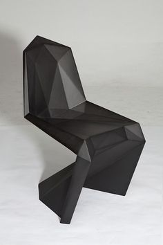 geometries | chair