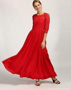 Maxi Dresses - Online Long Dresses & Maxi Dresses For Women At StalkBuyLove Girl Online, Lace Maxi, Party Dress, Formal, Lady, Dress Online, Stuff To Buy, Artworks, Dresses