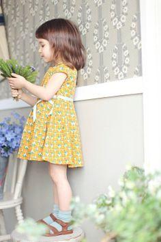 Maya Fashion, Young Fashion, Slow Fashion, Kids Fashion, Baby Dress, Dress Up, People Dress, Little Girl Fashion, Kid Styles
