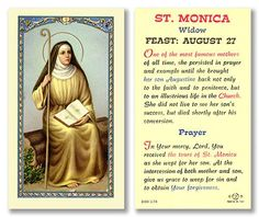 This Prayer Card is highlighted with Gold Foil Stamping for an elegant touch. Laminated Prayer Card sold in packs of Novena Prayers, Bible Prayers, Catholic Prayers, Bible Scriptures, Catholic All Year, Catholic Saints, Patron Saints, Roman Catholic, Catholic Store