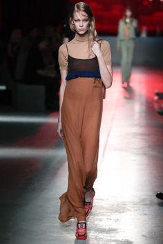 Prada Resort 2019 New York Collection - Vogue