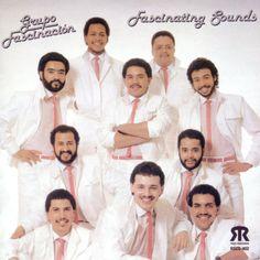 1- Grupo Fascinacion: Fascinating Sounds-RICO RECORDS, RSCD-902; Reis' 06  (1983).