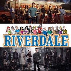 Riverdale is gonna have a season 3 cant wait for it! Bughead Riverdale, Riverdale Aesthetic, Season 3, Cant Wait, Bts, Riverdale Funny, Pictures