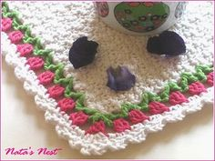 Natas Nest: Potholders and Co