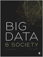 Big Data & Society (BD&S) by SAGE Publications.