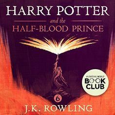 I am the half blood prince