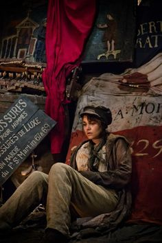Les Misérables - Publicity still of Samantha Barks Theatre Nerds, Musical Theatre, Sweeney Todd, Cabaret, Disney Channel, Victor Hugo, Ella Enchanted, Les Religions, Anna Karenina