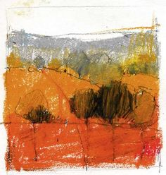 : landscape drawings : Landscapes, Paul Balmer