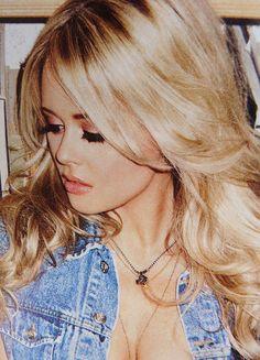 Joy Everley Jewellery in FHM Magazine