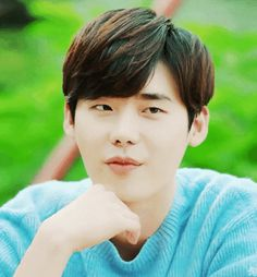 Lee Jong Suk is just awesome