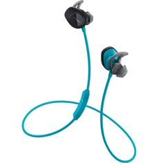 Bose SoundSport Bluetooth Headset #Bose #wirelessspeakers #BoseHeadphones #bluetoothheadphones