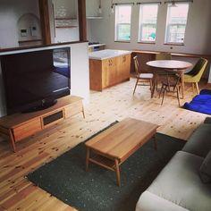 Corner Desk, Table, Furniture, Home Decor, Norte, Corner Table, Decoration Home, Room Decor, Tables