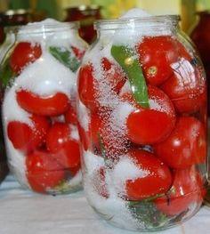 Самые вкусные помидоры «Царские»