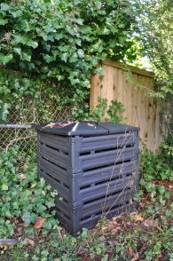 Composting: How and Where in Waukesha