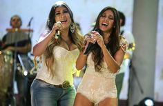 Simone e Simaria se apresentam próximo dia 11 em Curitiba