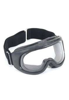 Uvex TAC-1 Tactical Goggle ! Buy Now at gorillasurplus.com