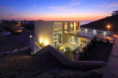 BEACH HOUSE E-3 par Vértice Arquitectos