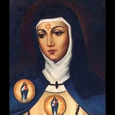 St Beatrix da Silva   Feast day : September 1 Died: 1490  St. Beatrice da Silva Meneses, Religious (Feast - September 1) Beatrice was born in Ceuta, Portugal, in 1424. She was the daughter of the Count of Viana, and the sister of St. Amedeus of Portugal. In Portugal, Beatrice is known as Brites.  Raised in the household of Princess Isabel, Beatrice went to Spain with her when Isable married John II of Castile. Evenually, she tired of court life and entered the Cistercian convent at Toledo…