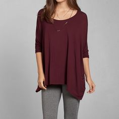 BOUGHT - Womens View All | Womens Tops | Abercrombie.com