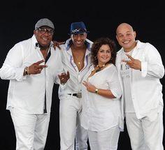 Cuban artists Los Van Van to perform at Sam's Town on August 16 2015