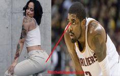 NBA Star Kyrie Irving GIRLFRIEND, R&B Singer, Kehlani Parrish CHEATING With EX-BOYFRIEND, Rapper PartyNextDoor!!! http://www.ratchetqueens.com/nba-kyrie-irving-girlfriend-kehlani-cheating-ex-boyfriend-partynextdoor.html