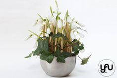 YaU Concept Blog - floral design | evenimente | arhitectura