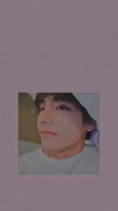 Rose Wallpaper, Wallpaper Lockscreen, Lock Screen Wallpaper, Aesthetic Wallpapers, Taehyung, Movie Posters, Husband, Kpop, Love You