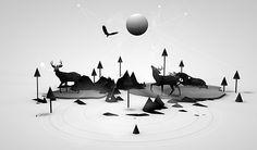 Vexel Art – a Hybrid Art