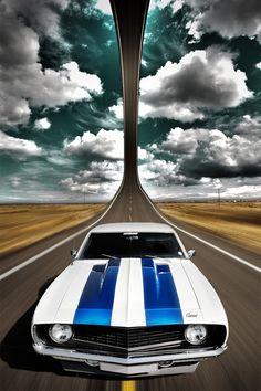 #Camaro #QuirkyRides #ClassicCar