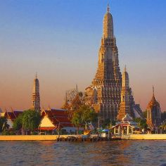 Bangkok is a city filled with intrigue and mystique. This 4 day package allows you hassle free travel plans to indulge, explore & experience Bangkok's best!