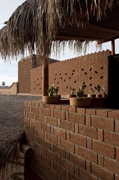Galería - Casa Tabique / TAC Taller de Arquitectura Contextual - 23