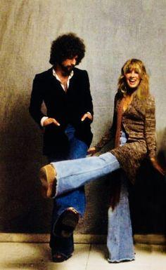 I love Stevie's style