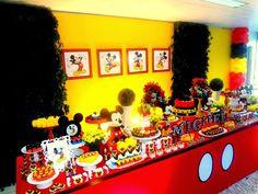 mickey festa de luxo - Pesquisa Google