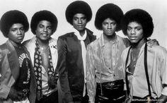 Destiny Album Photoshoot - The Jackson 5 Photo (12610334) - Fanpop